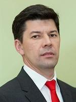 Руслан Юлбарисов, директор территориального офиса Росбанка в Казани