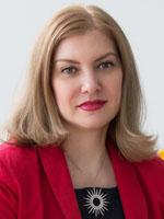 Ирина Асланова, председатель правления АО «Банк ЖилФинанс»