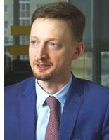 Юрий Соколов, руководитель развития пассивных продуктов Ак Барс Банка